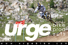 Urge Bike Products Ambassadors Contest: The Winners