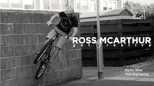 Ross McArthur GETcreative