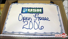 2006 Push Industries Open House