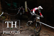 Help for Heroes DH Race