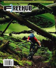 NEW Freehub Magazine VOL 3.2