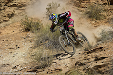 Red Bull Rampage 2012 - Thursday: 38 Nugs
