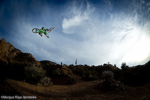 The Road to Rampage: Thomas Vanderham & Geoff Gulevich