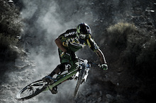 Red Bull Rampage Enhanced