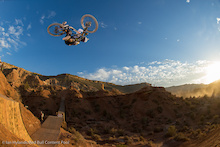 Video: Rampage POV Mayhem
