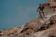 Video: T-Mac and Van Dine Train at Red Bull Rampage 2012