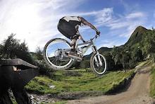 Video: Bikepark Wales is Coming