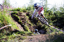 Video: Madison Saracen - 2012, Part 8