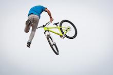 Roc D'Azur 2012: Dirt Jumping