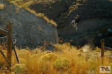 Video: Matt Brooks - The Lone Wolf
