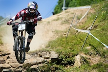 Video: Trek World Racing - Leogang World Championships