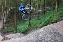 Video: Aston Hill Surface to Air freeride trail opens