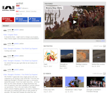 Pinkbike Profiles Get a Facelift