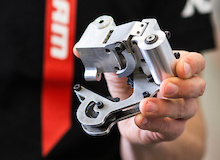 SRAM Development and Training Center Tour