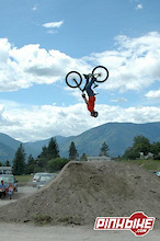 Goat Style Bike Jam - June 2nd, Creston B.C.