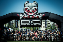 BC Bike Race 2013 is Sold Out
