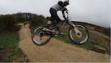 Video: Steve Peat Syndicate Season End-er 2012