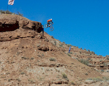 Red Bull Rampage: Canada Represents!