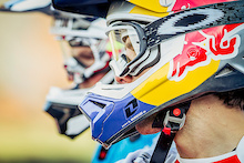 Video: Gee Atherton - Llangynog Quarry Helmet Cam