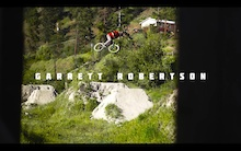 Video: Garrett Robertson's Season Ender