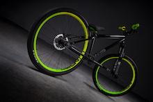 2013 NS dirt bikes