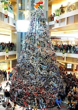 the best chritmas tree ever
