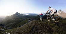 Trans-Savoie: The Evolution of All-Mountain MTB Multi-Day Enduro Racing
