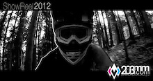 Video: ShowReel 2012 by 203mm