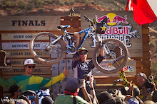 Red Bull Rampage with Long Nguyen