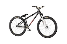 Andreu Lacondeguy - YT Industries DIRT LOVE signature bike