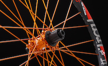 Industry Nine Announces Torch Series Hubs and Wheelsets