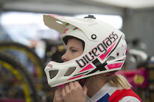 Video: Bluegrass Factory Development Team 2012 DH Recap Video