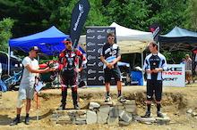 2013 New Zealand DH Nationals - Mt. Hutt