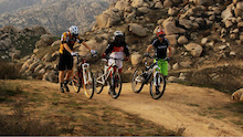 PCA Enduro: The Socal Race Series