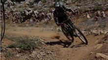 Video: Team Pilo at Bike Park Hermon Israel