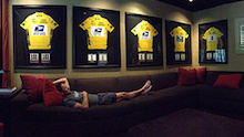 Lance Armstrong Interview Part 2