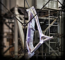To the Point: Heat Treating Aluminum Frames