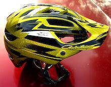 First Look: Troy Lee Designs A1 Helmet
