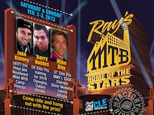 Ray's MTB Home of The Stars - February 2-3, 2013