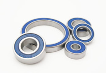 To the Point: Cartridge Bearings