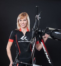 Anna Szafraniec Joins Kross Racing Team!