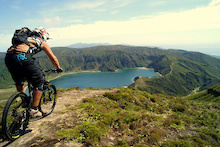 Welcome to Paradise: Mountain Biking the Azores