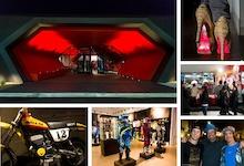 Fox World Headquarters Grand Opening