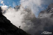 Bike Mountaineering