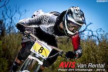 2013 AVIS Van Rental Paarl Downhill Challenge