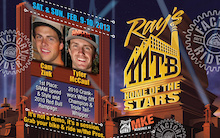 Ray's MTB Home of The Stars - February 9-10, 2013
