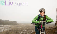 Liv/giant Welcomes Katie Holden