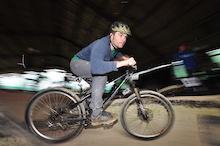Gravity Project Pumptrack Race