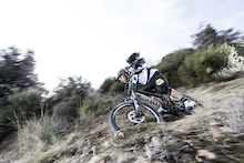 Exclusive Interview - Fabien Barel Signs for Canyon