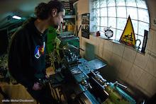 Interview: Zumbi Cycles Founder Pawel Matuszynski